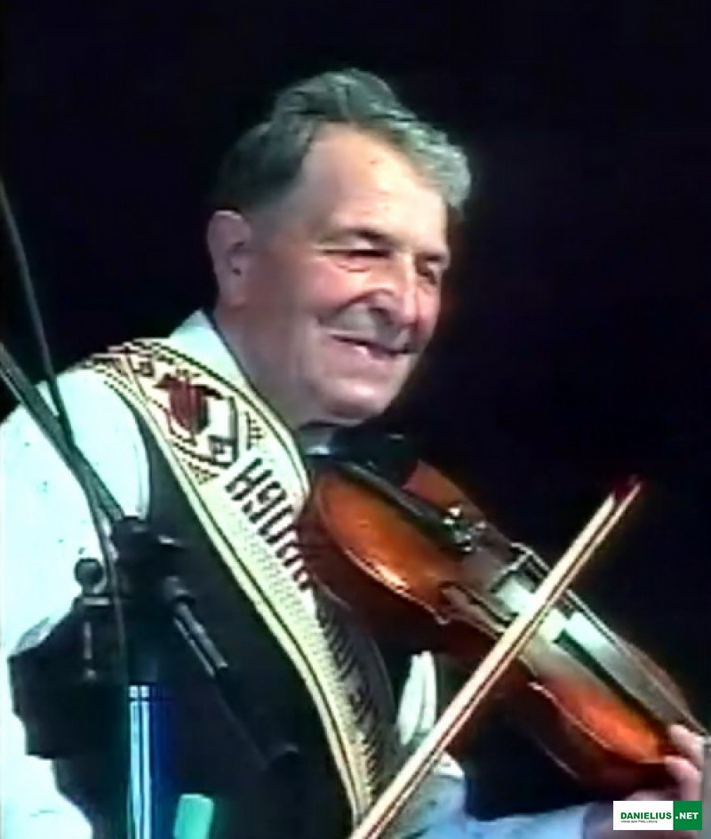 In Memoriam muzikantas Algimantas Ramanauskas (video)